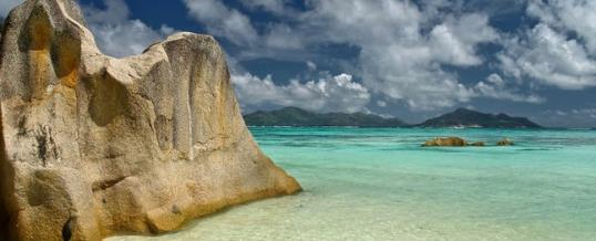 Продолжение экскурсии на Сейшелы