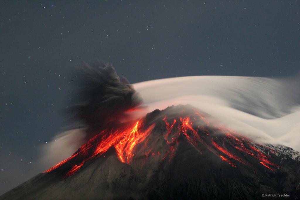 Извержение Килауэа