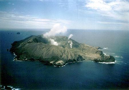 Килауэа Гавайские острова