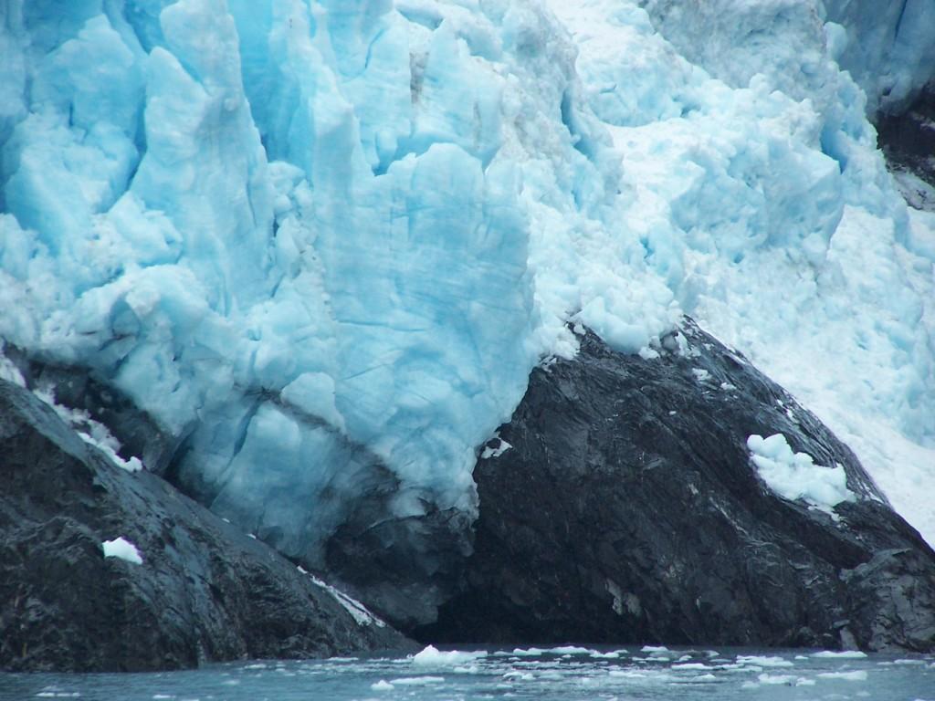 Самые опасные места Горные лавины