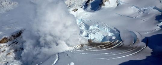 Самые опасные места мира Горные лавины