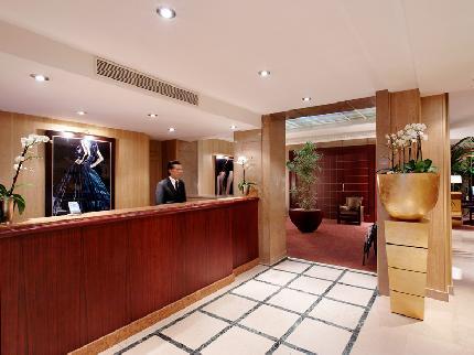 Выбираем отель