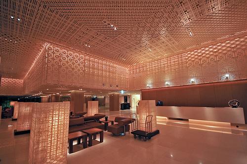 Отель Hyatt Regency в Киото