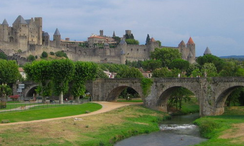 Провинция Прованс Франция