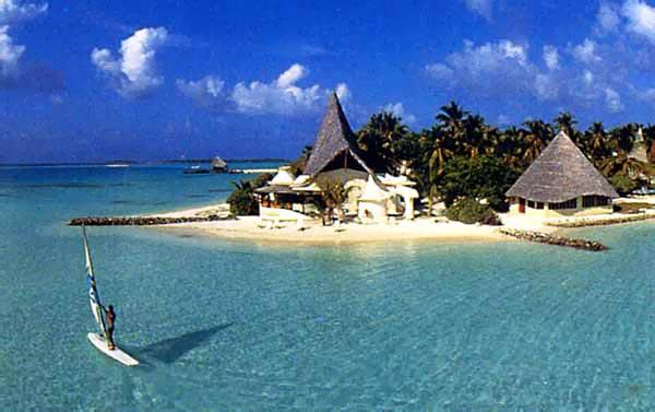 Хочу отдохнуть на Кубе.