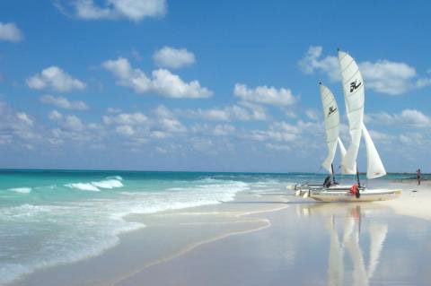 Отдохнуть на Кубе