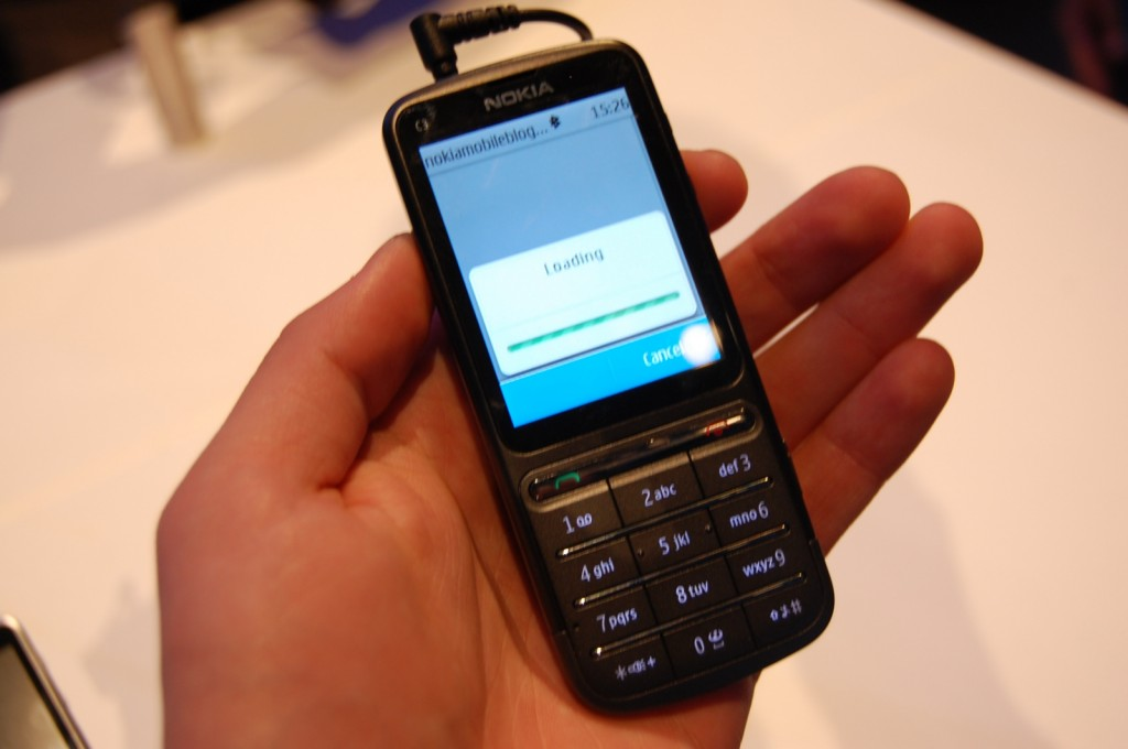 Телефон для туристов