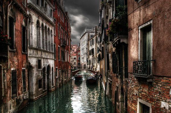 Экскурсия по Венеции. Венеция без прикрас