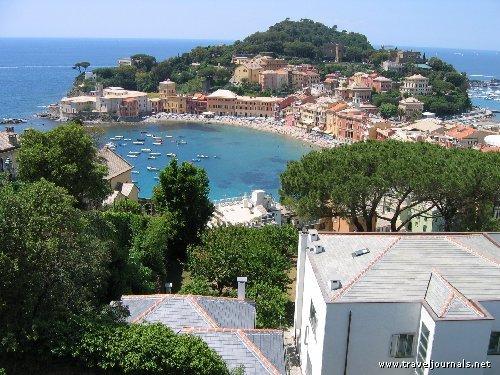 Генуя италия 4