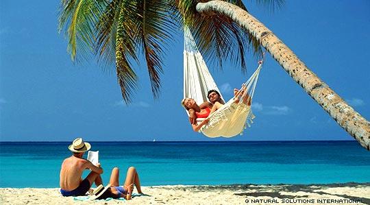 Клубный отдых по всему миру