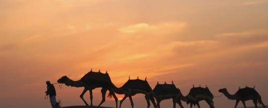 Отель-оазис Баб Аль Шамс (Bab Al Shams) — курорт достойный СЕМИ звезд!