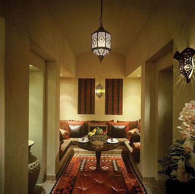 Отель-оазис Баб Аль Шамс (Bab Al Shams) - курорт достойный СЕМИ звезд!