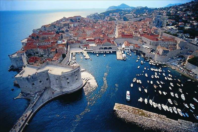 Отдых в Дубровнике, Адриатика