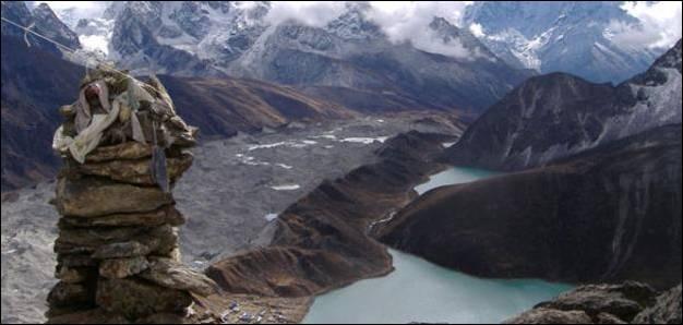 Непал-горная страна