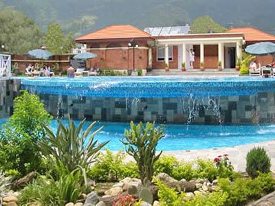 Park Village Hotel Катманду Непал
