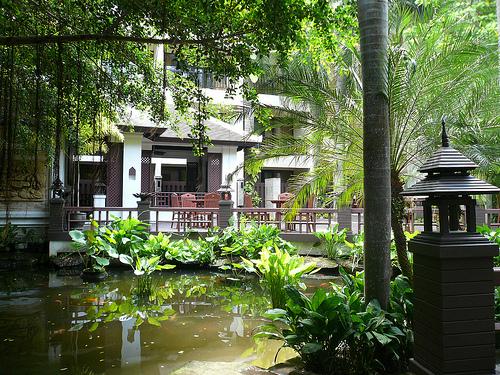 Siam Bayshore Resort - респектабельный отель из Паттайа