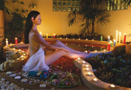 Evason Phuket Six Senses SPA – спокойный отель Тайланда.