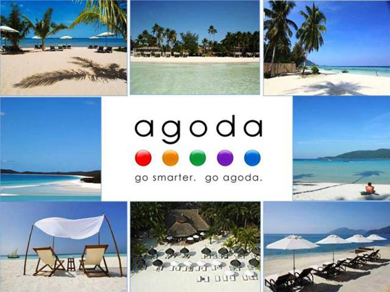 Агода – лучшая система бронирования отелей по всему миру