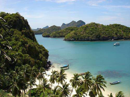 Остров Самуи (Тайланд) Отдых в раю