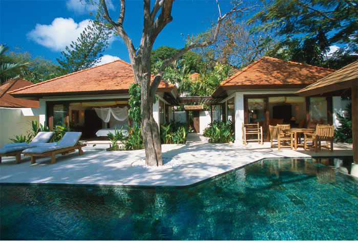 отель Тайланд