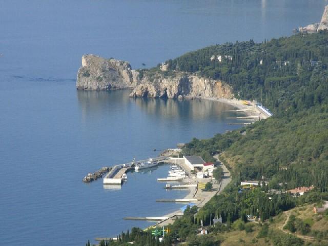 Артек в Крыму