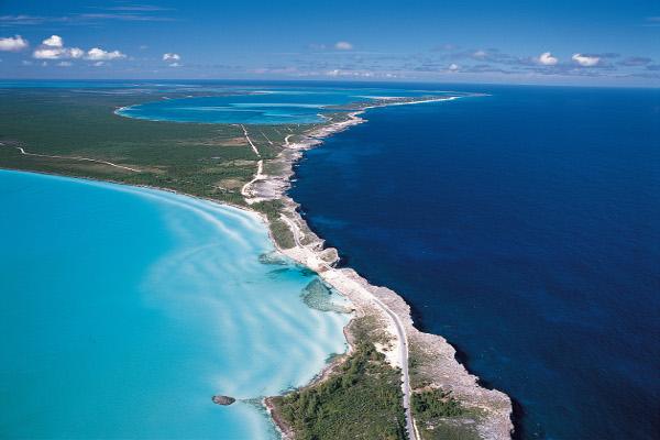 Багамы или романтическое путешествие на двоих
