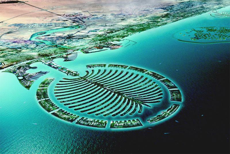 Где же отдохнуть в ОАЭ?