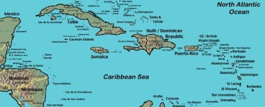 Райские острова или романтический отдых на Карибах