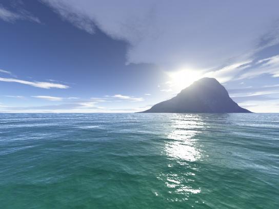 Райские острова - романтический отдых на Карибах