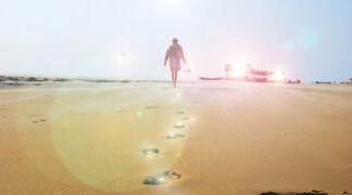 Северный Гоа.Мировой туризм отдыхает