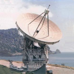 Симеиз - астрофизическая обсерватория