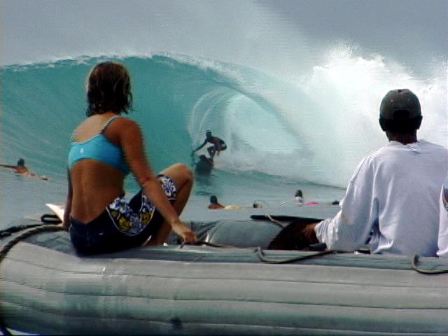 Кута, Бали и серфинг