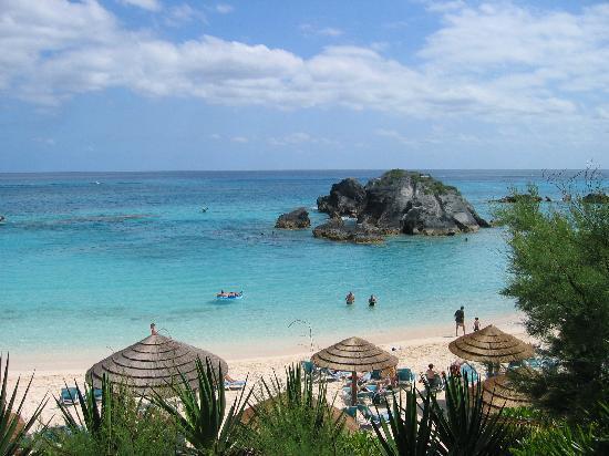 Путешествие на Бермудские острова