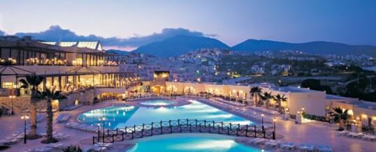 Бодрум – сходство и различия с другими курортами Турции
