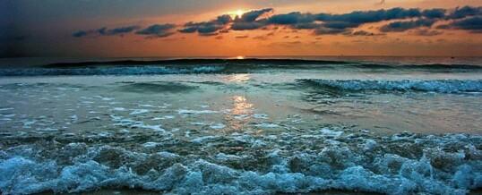 Интересные факты про море Черное