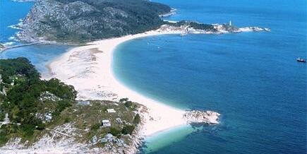 Десятка лучших пляжей планеты