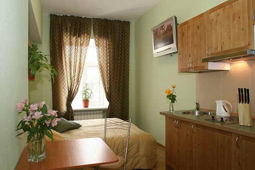 Недорогие гостиницы в Петербурге