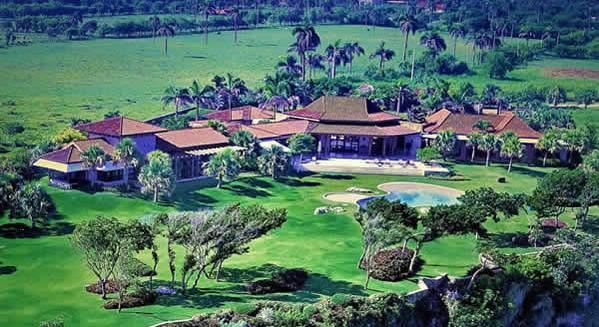 Отдыхнут в Доминикане