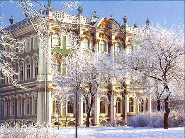 Отдых в мини-отелях Петербурга