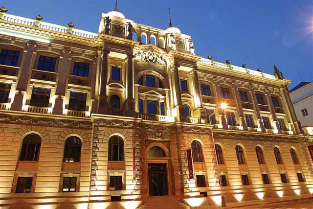 Дорогие отели Праги