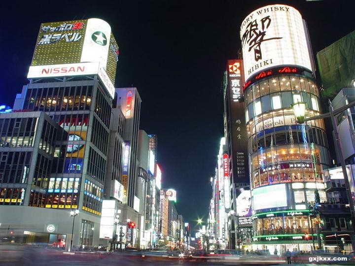 Отели в Токио