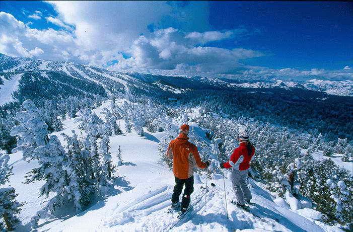 Туры на горнолыжные курорты
