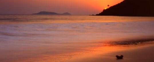 Пляжи Гоа, Индия
