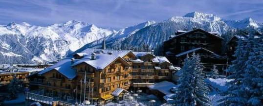 Куршавель – лучший горнолыжный курорт Франции