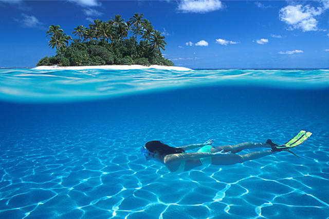 А островов на сейшелах много самыми