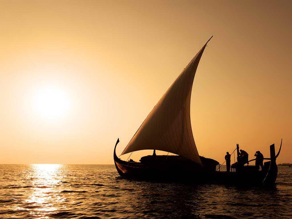 Тур путевка на Мальдивы