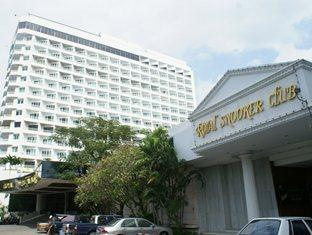 Таиланд, Паттайя, Royal Twins Hotel
