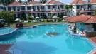 Heritage Village Club Hotel Отель Южный Гоа Индия