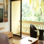 Отель в Гоа Sandalwood Hote Retreat Goa