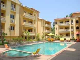 Отдых в Sandalwood Hotel & Retreat на Гоа
